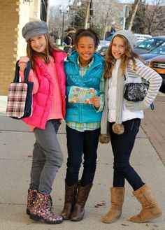 1000 Images About Omgirls Tween Winter Fashion On Pinterest Tween Spreads And Winter Fashion