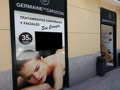 Centro exclusivo Germaine de Capuccini