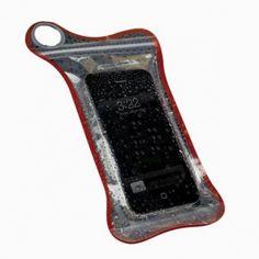 BubbleShield od The Joy Factory to bezkompromisowe rozwiązanie pozwalające utrzymać Twój smartfon czysty i suchy. Opatentowany kształt opakowania pozwala ci użytkować każdy telefon bez cienia obawy o jego zniszczenie spowodowane wodą lub kurzem. Szczelne zapięcie strunowe chroni przed kurzem, piaskiem, olejami, wodą, tłuszczem i wszystkimi innymi niepożądanymi substancjami