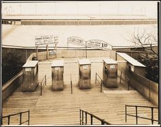 polo grounds ticket booth - Google Search