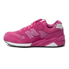 Newest 2015 New Balance 580 Womens Pink Red Running Shoes Cheap New Balance, New Balance Men, Asics Shoes, Men's Shoes, Nike Shoes, New Balance Sneakers, New Balance Shoes, Mens Shoes Sale, Best Trail Running Shoes