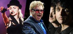 Hits que acompanharam os anos 90. | O que está faltando na lista? Comente em cantodosclassicos.com