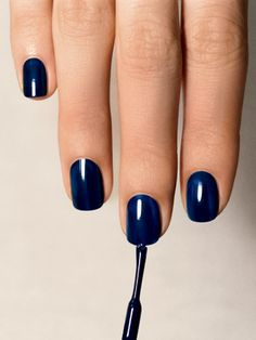 9 Reasons You Don't Have the Nails You Want: Daily Beauty Reporter :  Learn how to get the nails you want with these tips from BellaSugar! Your hands can reveal a lot about you, from a nervous disposition to medical ailments. But it's time to stop hiding