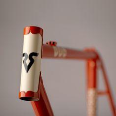 House Industries for Richard Sachs Team Bike Kit 2013• Selectism