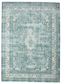 Jacinda - Licht RVD11018 tapijt van Turkije