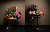 Vanessa Giudici _ Ph Philippe Lacombe  Amica - Still Life