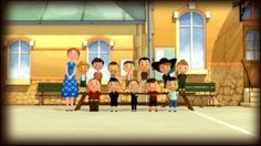 Le Petit Nicolas - Un souvenir qu'on va chérir French Class, How To Speak French, Learn French, Ontario Curriculum, French Language, You Videos, Youtube, Tourism, Souvenir