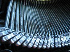 Typewriter, Music Instruments, Metal, Musical Instruments, Typewriters, Metals