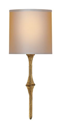 Visual Comfort Dauphine Sconce
