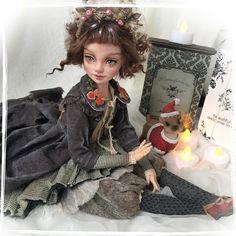 Ещё немного Зои ................ #куклы#кукларучнойработы#интерьернаякукла#авторскаякукла#будуарнаякукла#коллекционнаякукла#подвижнаякукла#коллекциякукол#скорокуклы#художественнаякукла#кукольныймир#тедди#куклавдеталях#бжд#делаюкукол#кукласвоимируками#винтажнаякукла#винтажныйстиль#ретро #bobetta_doll #олененок #винтажныенаходки #