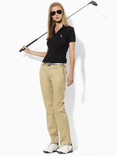 #ralphlauren golf! Feel free to get this outfit for me!