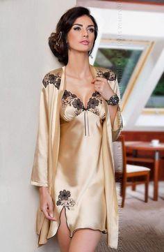 Petra Nightdress by Irall