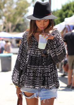 SincerelyJules is one of our favorite bloggers!