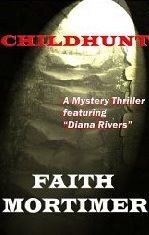 "Roy Murry interviews Faith Mortimer, author of ""Childhunt""..."