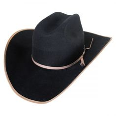 Emmett available at  VillageHatShop Felt Cowboy Hats df4391be301