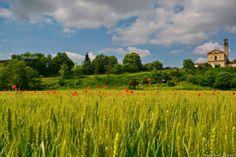 FranciaCorta Landscape by Michele Rossetti on 500px