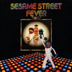 Love you Grover.