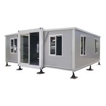 40ft Container, Container Office, Modular Housing, Modular Homes, Steel Frame House, Boarding House, Portable House, Home Technology, Steel Structure
