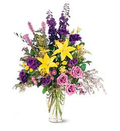 Loving Beauty Bouquet  Item TF204-2