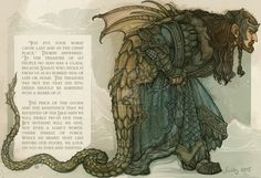The Hobbit, Olga Levina Hobbit Art, O Hobbit, Hobbit Dwarves, History Of Middle Earth, The Hobbit Movies, J. R. R. Tolkien, Call Of Cthulhu, Book Cover Art, Lord Of The Rings