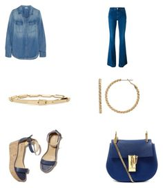 """""""Untitled #200"""" by vhyko on Polyvore featuring STELLA McCARTNEY, Splendid, M. Gemi, Chloé and Juicy Couture"""