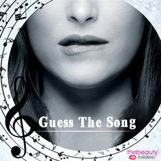 We are sure all love this song. But can you #GuessTheSong? If you can comment the song and singer name below.