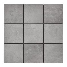 Mozaika Minimal szara 29,8 x 29,8 cm