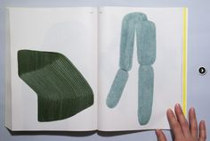 frères bouroullec, drawings