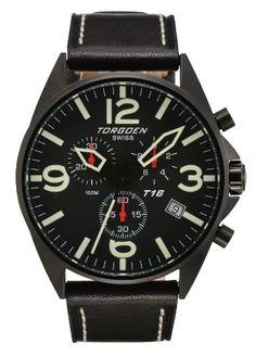 6d931eac0ba TORGOEN Swiss Watch T-16 Series http   www.racewatches.com
