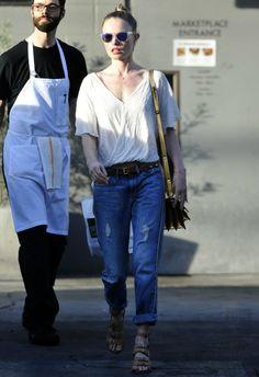 ケイト・ボスワース|海外セレブ最新画像・私服ファッション・着用ブランドチェック DailyCelebrityDiary*