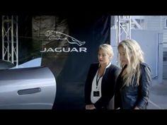 "Jaguar Creates ""Actual Reality"" VR Experience|Digital Buzz Blog"