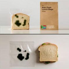 for protection agains office lunch theives