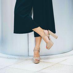 Miti Shoes INVERNO 16. Meia pata de couro nude. #mitishoes #amsterdamstyle