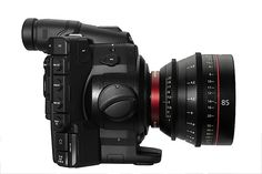 Camera... beautiful camera.