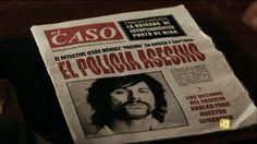 Diario de un Fan del Ministerio del Tiempo: Crossover entre 'El Caso' y 'El Ministerio del Tiempo'