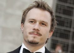 Heath Ledger - died from an accidental overdose
