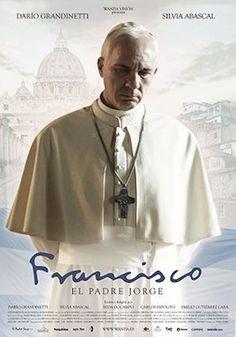 Francisco. El padre Jorge. Director: Beda Ocampo. Figurinista: Natacha Fernández Gallardo y Marcela Vilariño