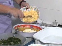 Culinária judaica - Receita de Shavuot Mais