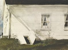 Andrew Wyeth, Elsie's House