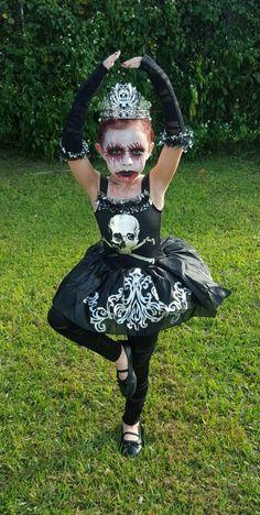 Zombie Ballerina Costumes Pinterest Costumescostumes Kidscostume Ideasdance Costumeshalloween Dresshalloween Outfitshalloween