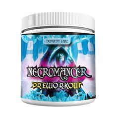 Necromancer Pre Workout - Gummy Worms Top Supplements, Supplements Online, Pre Workout Supplement, Necromancer, Worms, Life
