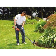 The Best Garden Lawn Edgers in 2020 - Trendy Lawn Cutting Tools Sidewalk Edging, Lawn Edging, Garden Edging, Lawn And Garden, Best Lawn Edger, Mowing Services, Pergola Pictures, Garden Maintenance, Pergola Designs