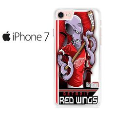 Detroit Red Wings Iphone 7 Case