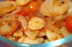 Butter Bean Stew