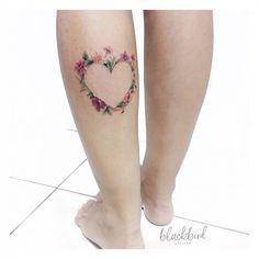 42 Mejores Imágenes De Tatuajes En La Pantorrilla Tattoo Artists