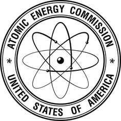 Atomic Energy Act signed in 1946