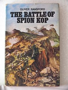 The Battle of Spion Kop by Oliver Ransford