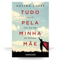 Sinfonia dos Livros: Novidade Marcador | Tudo Pela Minha Mãe | Celina A...