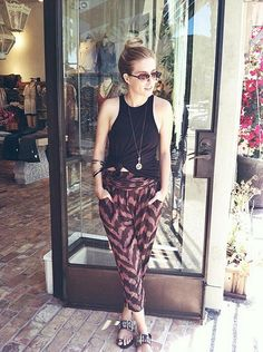 Yes! I will recreate this outfit immediately! -Adrianna