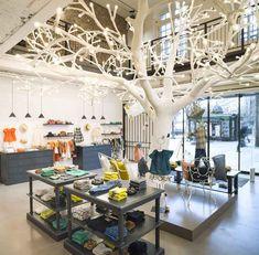 Pop up store - Bonpoint | Green Hotels Paris